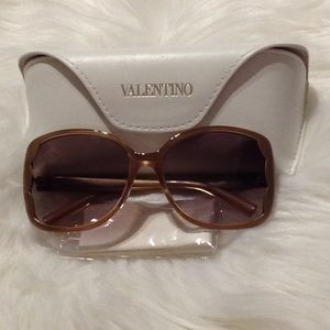 NEW Valentino sunglasses